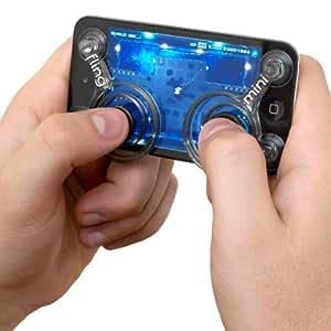 Fling Mini Game Controller