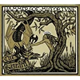 Bastard by Hammers of Misfortune (2010) Audio CD