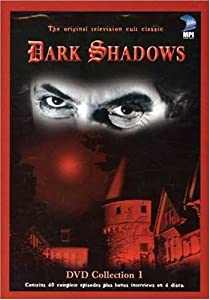 Dark Shadows DVD Collection 1