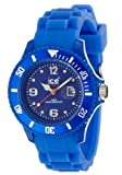 Ice-Watch Armbanduhr Sili-Forever Small Blau SI.BE.S.S.09