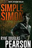 img - for Simple Simon (An Art Jefferson Thriller) book / textbook / text book