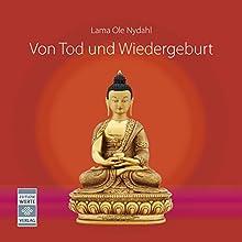 Von Tod und Wiedergeburt Hörbuch von Ole Nydahl Gesprochen von: Mike Maas