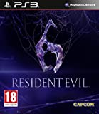 echange, troc Resident Evil 6