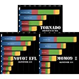 【最新モデル アンドロイド 4.0 】 Novo7 Tornado Android 4.0 7インチ タブレット PC Amlogic8726-M3L 1GRAM 8GB オリジナルセット 期間限定価格