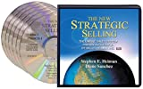 img - for The New Strategic Selling book / textbook / text book