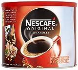Nescafé Original Instant Coffee Granules 500 g