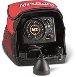 Marcum LX-5i Sonar Flasher System, Red/Black