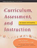 img - for Curriculum, Assessment and Instruction for Students with Disabilities (The Wadsworth Special Educator Series) book / textbook / text book
