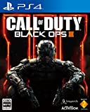 CALL OF DUTY BLACK OPSIII [PS4] ���i�摜