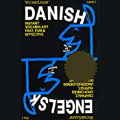 VocabuLearn: Danish, Level 1 | [Penton Overseas, Inc.]