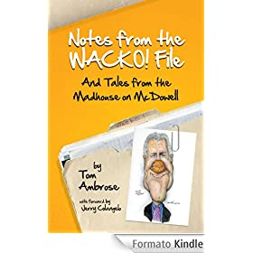 Notes from the WACKO! File (English Edition)