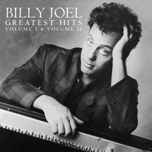 Billy Joel - Billy Joel Greatest Hits: Vol. 1-2 (2CD) - Zortam Music