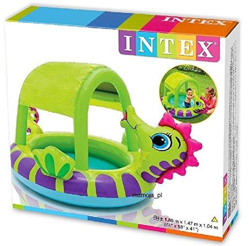 intex-inflatable-swimming-pool-for-bebe-188-x-147-x-104-cm-114-l-design-seahorse-sea-57110np