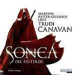 Die Hüterin (Sonea 1)