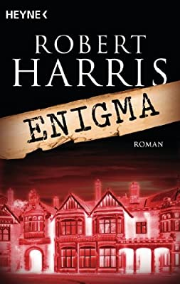 Enigma: Roman (German Edition)