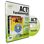 ACT! Fundamentals Training CD (2009/2...