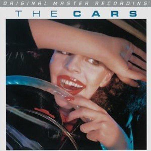 The Cars - Cars (SACD)