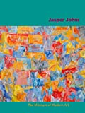 img - for Jasper Johns (MoMA Artist) book / textbook / text book
