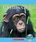Chimpanzees (Nature's Children (Children's Press Paperback))