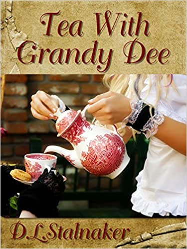 Tea With Grandy Dee