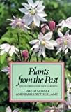 Plants from the Past (0670808520) by Sutherland, James