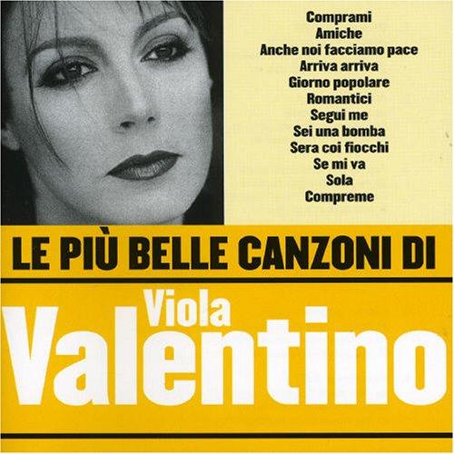 - Le Piu Belle Canzoni Di Viola Valentino - Zortam Music