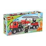 LEGO DUPLO 4977 Fire Truckby LEGO