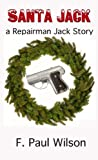 img - for Santa Jack (Repairman Jack) book / textbook / text book