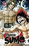Hinomaru Sumo Vol.02 par Kawada