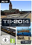 Train Simulator 2014 - Sherman Hill Route Add-On Steam Code (PC)