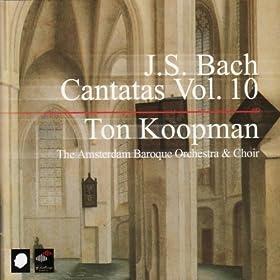 """""""O Ewigkeit, du Donnnerwort"""" BWV 20: Chorale: """"O Ewigkeit, du Donnnerwort"""""""