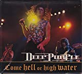 COME HELL OR HIGH WATER by BVG