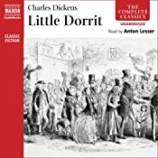 Little Dorrit | [Charles Dickens]