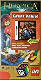 Lego Harry Potter Years 5-7 - Includes Lego Mini Build Set Toy (Nintendo DS)