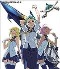 エウレカセブンAO 第6巻 (初回限定版) [Blu-ray]