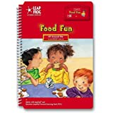 Leap Frog All Around Me Storybooks Food Fun Food Level 1