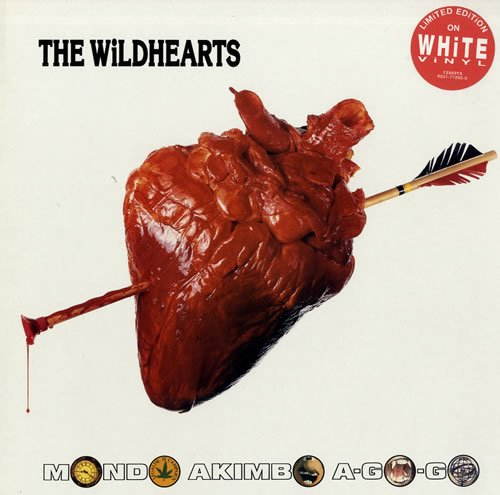 Living On A Land Mine The Wildhearts Album By Album And