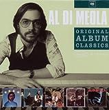 Original Album Classics Al Di Meola