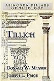 img - for Tillich (Abingdon Pillars of Theology) book / textbook / text book