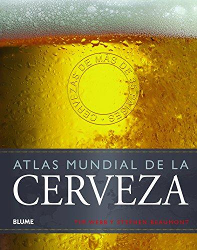 ATLAS MUNDIAL DE LA CERVEZA