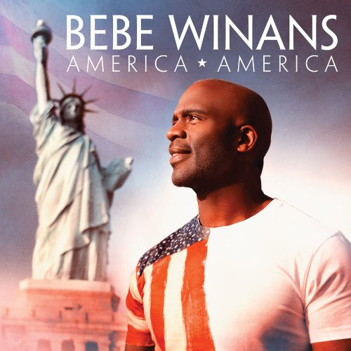 BeBe Winans America America
