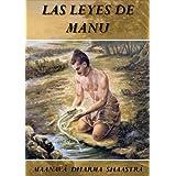 LAS LEYES DE MANU (Spanish Edition)