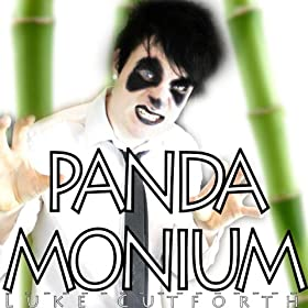 Pandamonium [Explicit]