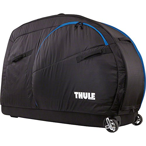 Thule Round Trip Traveler Bike Case (Thule Case Bicycle compare prices)