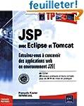 JSP avec Eclipse et Tomcat - Entraine...