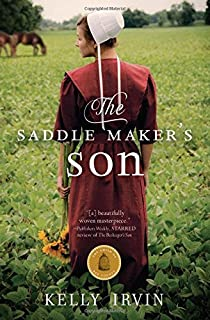 Book Cover: The Saddle Maker's Son
