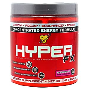 BSN HyperFX, 30 servings