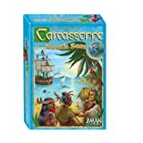 Z-Man Games Carcassonne: South Seas