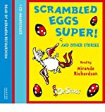 img - for [(Scrambled Eggs Super! and Other Stories )] [Author: Dr. Seuss] [Mar-2008] book / textbook / text book