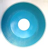 Replacement Pleated Seal Disc For Kreepy Krauly Pool Cleaner K12896 K12894